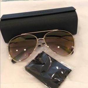 NWT BCBGMazAzria sunglasses